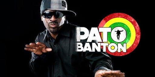 Pato Banton, King Schascha, Adwela, Cal1fa,  iLocks Walker & Souls of Lov
