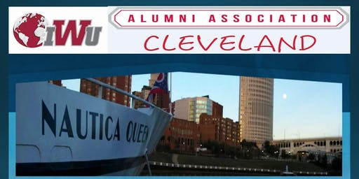 Nautica Queen Dinner Cruise - Indiana Wesleyan University Alumni-Cleveland