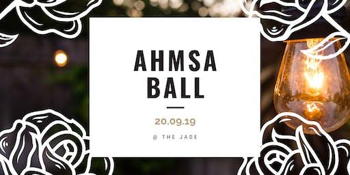AHMSA Ball 2019