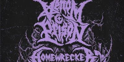 Venom Prison, Homewrecker