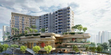 Sengkang Grand Residences Grand VIP Opening tickets