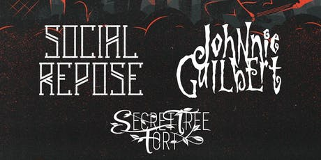 Social Repose tickets