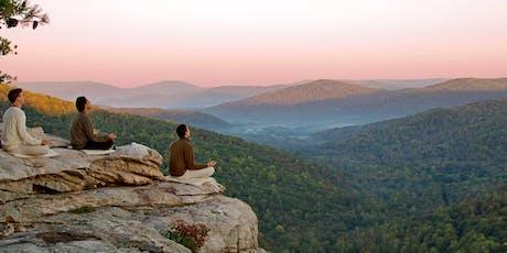 Isha Kriya – Meditation for Beginners in Marriottsville (age 12+) tickets