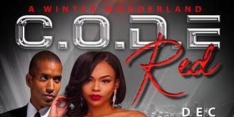 C.O.D.E. Red 2019