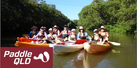 ACTIVE PARKS - Kayak Explore tickets