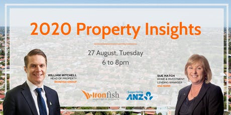 2020 Property Insights tickets