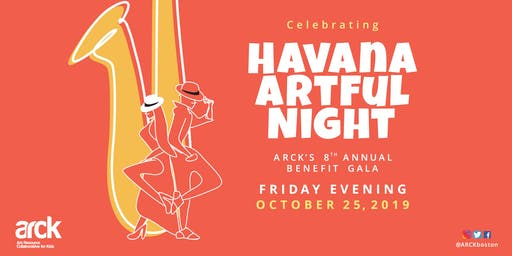 Havana Artful Night