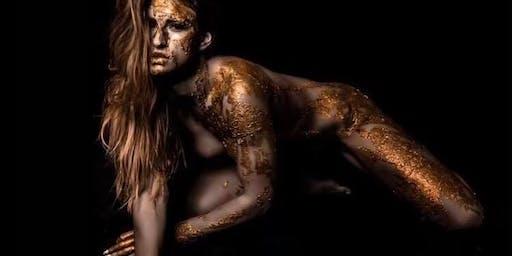 Featured Model Shoot: Futuristic with Sydnee Falkner