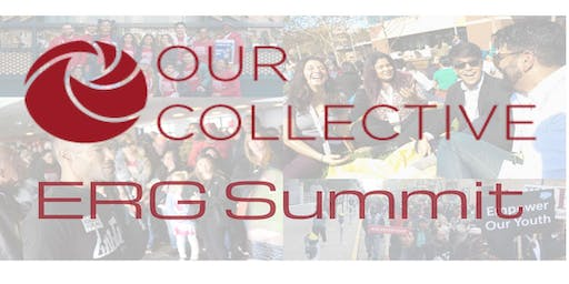 Our Collective: Inaugural ERG Summit