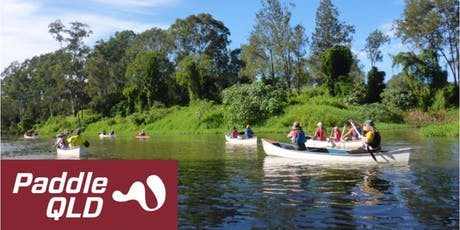ACTIVE PARKS - Canoe Explore tickets