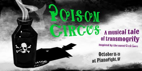 Samson Y Hiss: POISON CIRCUS tickets