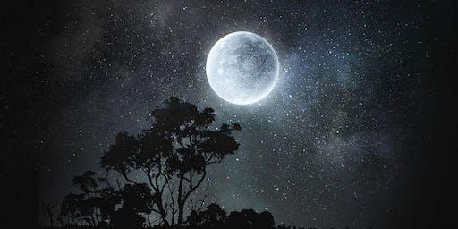 The Powerful Full Moon Meditation