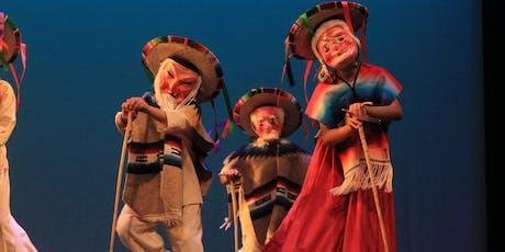 East Bay Center for the Preservation of Cultural Arts (EBCPCA) & Mexico Danza Present: BALLET FOLKLORICO MÉXÍCO DANZA'S MUERTOS FANTASIA CELEBRATION tickets