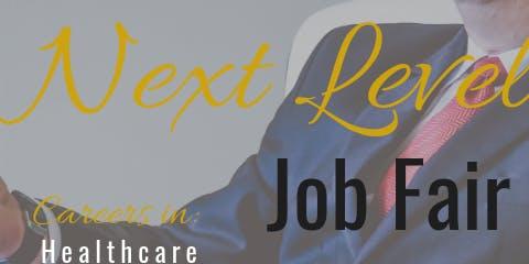 Next Level Job Fair