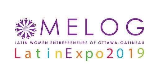 MELOG Latin Expo 2019