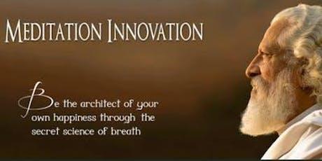 SPECIAL*: Kundalini Kriya Yoga Basic Initiation Workshop & Review  tickets