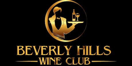 Mediterranean  Luncheon  & Greek Wine Tasting with Beverly Hills Wine Club tickets
