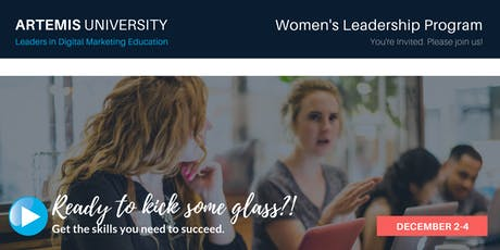 Women's Leadership Program tickets