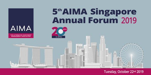 AIMA Singapore Annual Forum 2019