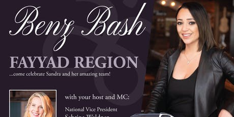 Fayyad Region BENZ BASH tickets