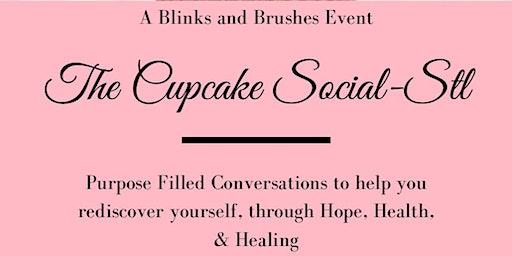 The Cupcake Social STL