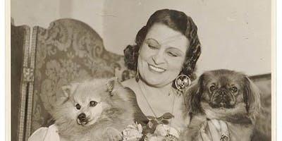 Gladys Moncrieff Talk