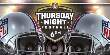 NFL Thursday Night Football - Watch Party Kings Experience- Every Week  tickets