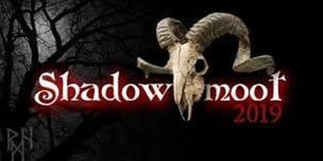 Shadowmoot 2019 tickets