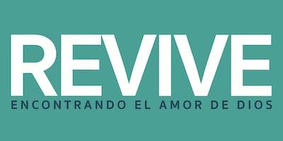 REVIVE en La Santísima Trinidad (2019 Domingo)