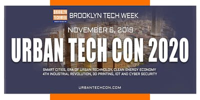 Brooklyn Tech Week - URBAN TECH *** 2020