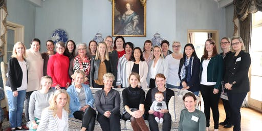 2019 Women's Leadership Program Series 2