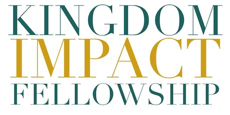 2019 Kingdom Impact Fellowship Conference tickets