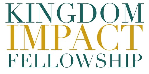 2019 Kingdom Impact Fellowship Conference