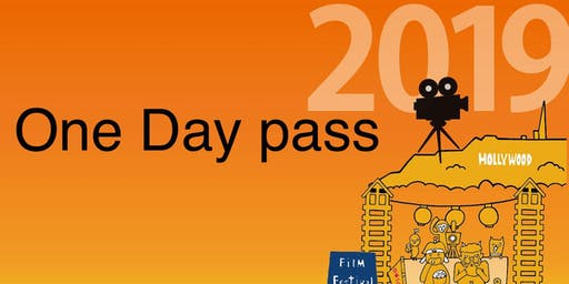 One day pass LA and OC venues [Japan Film Festival Los Angeles 2019]