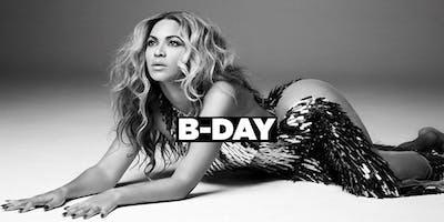 Beyonce\