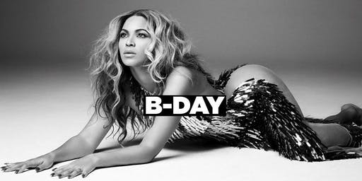 Beyonce's Birthday - Adelaide