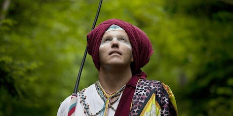 An African Shamanic ceremony of teaching, joy & inspiration tickets