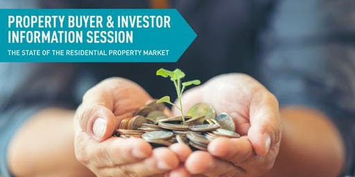 The State of the Property Market - Information Session
