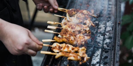 Maa Long Tham — Come Try Cook - Grill Edition tickets