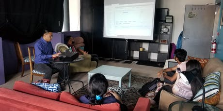 Javascript, PHP, Python - Learn All Three At Once tickets