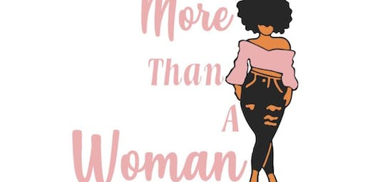 More Than A Woman Event 2019