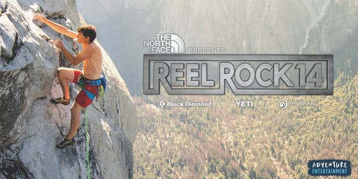 Reel Rock 14 - Halls Gap