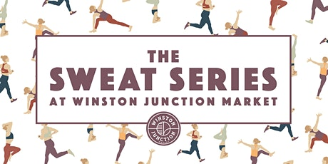 The Sweat Series tickets
