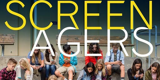 (LLESD) SCREENAGERS Next Chapter: Empowering Youth with Stress Resilience