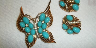 Vintage Costume Jewelry Show