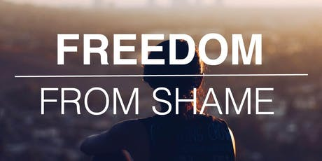 Freedom From Shame tickets