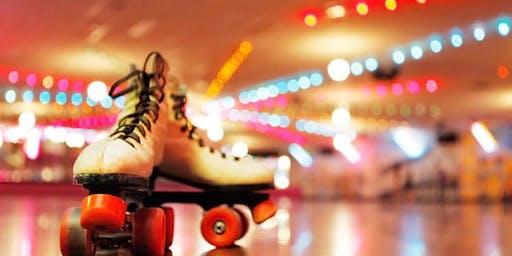 DWMHA's Skating for Life: Back to School Skate