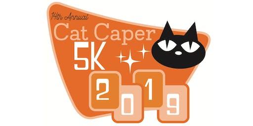 2019 CAT CAPER