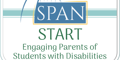Inclusion: What Parents Can Do! Training Series North