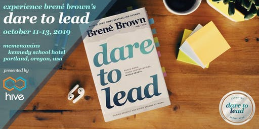 Dare To Lead™